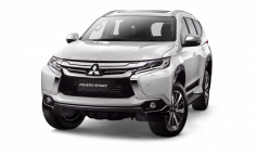 "#Drive Your Ambition, PT MMKSI Luncurkan ""Limited Edition"" Mitsubishi Pajero Sport"