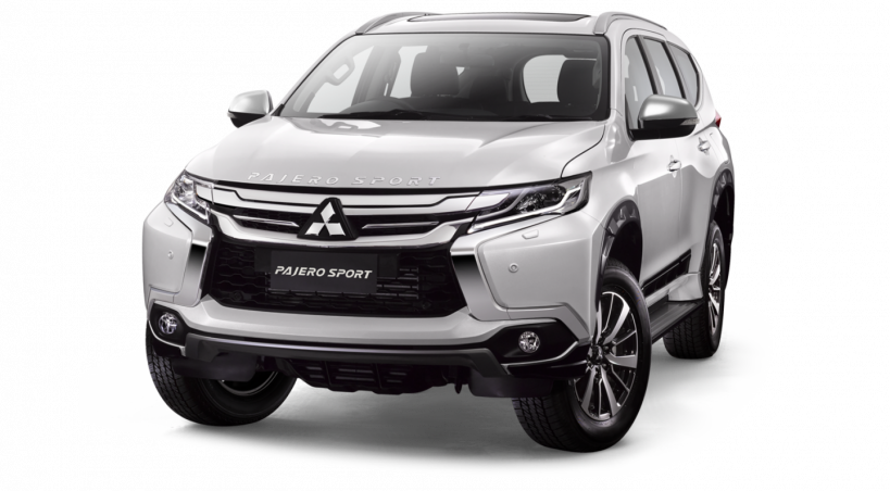 """#Drive Your Ambition, PT MMKSI Luncurkan """"Limited Edition"""" Mitsubishi Pajero Sport"""